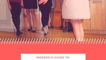 group wedding gift, Weddeo, wedding gift ideas, DIY wedding video, wedding videography